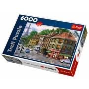 Trefl Puzzle 6000 Paris (12-650013)