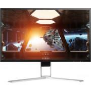 "AOC Gaming AG271QX - AGON Series - monitor LCD - 27"" - 2560 x 1440 - TN - 350 cd/m² - 1000:1 - 1 ms - 2xHDMI, DVI-D, VGA, Displ"