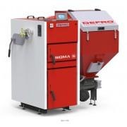 Defro SIGMA E automatický kotol na eko hrášok 36kW