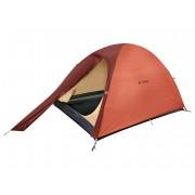 VAUDE Campo Compact 2P - terracotta - Tentes