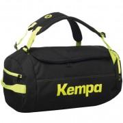 Kempa Sporttasche K-LINE BAG CAUTION - schwarz/fluo gelb | S