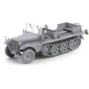 Dragon Models Sd.Kfz.10 Ausf.B 1942 Production Model Building Kit Scale 1/35