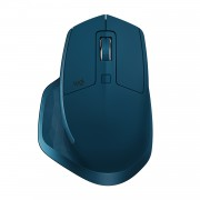 Miš Logitech MX Master 2S, Optički, USB wireless, plava, 24mj, (910-005140)