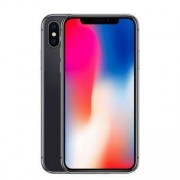 Apple iPhone X 64 GB Gris Espacial Libre