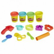 Set Unelte de baza Play-Doh