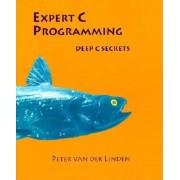 Expert C Programming: Deep C Secrets, Paperback