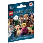 Минифигурка изненада Лего, Хари Потър, LEGO Minifigures Harry Potter, 71022