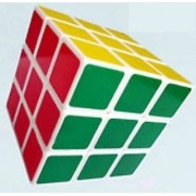 Divya Magic Rubik Cube 3 X 3 High Speed Super Smooth Puzzle Game