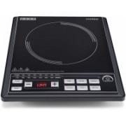 Usha Cook Joy - 2102 (2000 watts) Induction Cooktop(Black, Push Button)