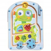 HABA Magnetic Dexterity Game Robot Ron 301474