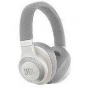 JBL E65BTNC BT over-ear Noise-Cancelling headphones Free Delivery - White