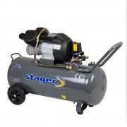 Compresor Stager HM3100V 3CP 100L 8bar