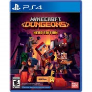Minecraft Dungeons Hero Edition - PS4 - Sniper