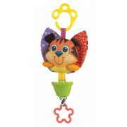 PlayGro Musical Pullstring, Tiger