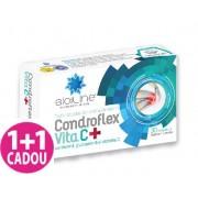 Condroflex Vita C, 30 comprimate