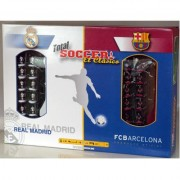 Total Soccer Real Madrid vs Barcelona