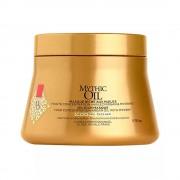 L'Oreal Expert Professionnel MYTHIC OIL mask with argan oil&MYRRH thick hair 200 ml