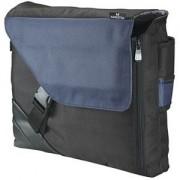 Manhattan 15.6 inch Messenger Sling Notebook Bag