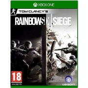 Tom Clancys: Rainbow Six: Siege - Xbox One