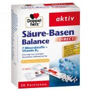 Queisser Pharma GmbH & Co. KG Doppelherz® Säure Basen Balance