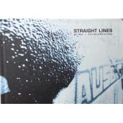 Publikat Publishing Straight Lines Buch