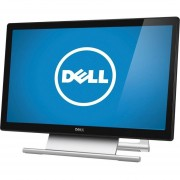 Monitor DELL 21.5 S2240T Touch Full HD Multitactil Ajustable HDMI USB