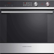 Fisher & Paykel 60cm Pyrolytic Built-In Oven (OB60SD11PX1)