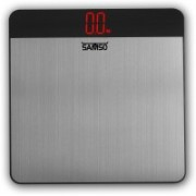 Samso Prime Weighing Scale(Black)