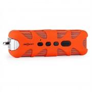 OneConcept Orange Know, Bluetooth високоговорител, AUX, батерия (RM2-Orange-Know)