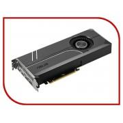Видеокарта ASUS GeForce GTX 1080 Ti 1480Mhz PCI-E 3.0 11264Mb 11010Mhz 352 bit 2xHDMI HDCP Turbo TURBO-GTX1080TI-11G