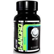 vitanatural 1-andro sedds chrome 60 tabletten
