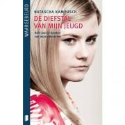 De diefstal van mijn jeugd - Natascha Kampusch, Heike Gronemeier en Corinna Milborn