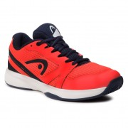 Обувки HEAD - Sprint Team 2.5 273409 Neon Red/Dark Blue 065