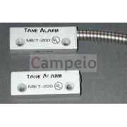 Contact magnetic pentru usi industriale MET 200