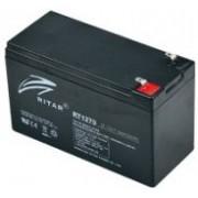 Ritar 12V 7Ah akkumulátor RT1270ES-F1