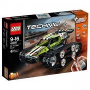 Конструктор ЛЕГО Техник - Състезателен автомобил с дистанционно, LEGO Technic, 42065