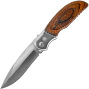 24CM Pocket Folding Stainless Steel Knife Knives - KN 49