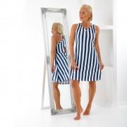 V&V Dámské pruhované šaty - Seafarer - V&V