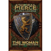 The Woman Who Rides Like a Man, Hardcover