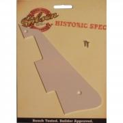 Gibson PRPG-050 Pickguard CR 1-ply Historic '59 LP Crema