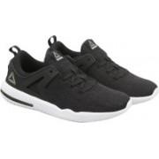 REEBOK HEXALITE X GLIDE Running Shoes For Men(Black)