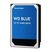 Western Digital WD10EZEX Disco Duro Sata 3 para PC, 1 TB, 3.5