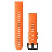 Garmin QuickFit 22 Silikon - Klockarmband - Orange