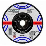 Диск за метал за пневматична резачка ф75мм x1.6x10мм - Raider
