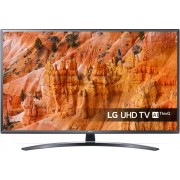 LG 43um7400 43um7400 Smart Tv 43 Pollici 4k Ultra Hd Televisore Led Dvb T2 /s2 Ci+ Internet Tv Webos Timeshift Wifi Lan Bluetooth