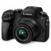 Panasonic DMC-G7 14-42 OIS Black