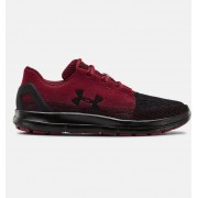 Under Armour Men's UA Remix 2.0 Sportstyle Shoes Red 44