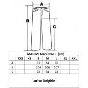 Trespass Pantaloni ski femei larisa dolphin