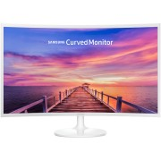 SAMSUNG Computerscherm LC32F391FWUXEN 32'' Full-HD Curved