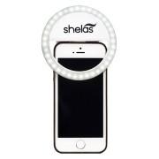 Shela`s Shelas 36 LED Selfie Ring Light